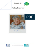 Module01 Audrey Brownlow