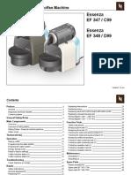 Service Manual - Xn2140 (Earth)