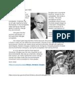 Marjorie Stoneman Douglas Tidbit 9