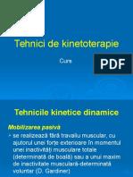 tehnici kineto