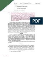 Convenio Colaboracion Ministerio Defensa EDUCARM CFGS BORM 2015