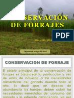 Conservacion de Forraje Diplomado