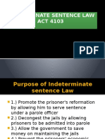 INDETERMINATE SENTENCE LAW 1.pptx