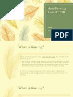 Anti-Fencing Law.pptx