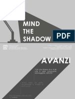 03.Mind The Shadow_Ricerca