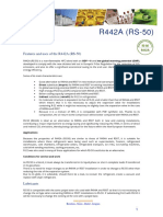 R442A-RS50
