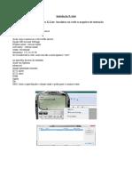 Manual Instalação X-LIte