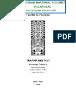 TERAPIA-GESLTALT