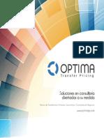 Brochure OPTIMA