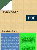 274086439 Bells Palsy Ppt