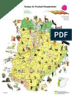 mapa turistico do distrito de Bragança.pdf