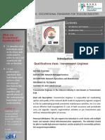 Dqp Transmission Engineer