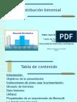 estadística jp71 distribución binomial.ppt