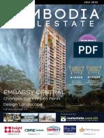 Cambodia Real Estate Magazine