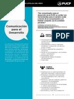 COMUNICACION PARA EL DESARROLLO.pdf