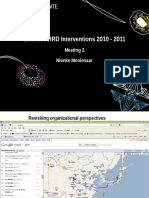 Effective HRD Interventions