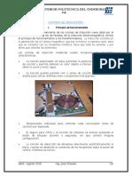 Cocina Induccion Informe