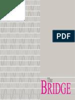 The Bridge e-brochure