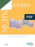 IPS+e-max+Ceram
