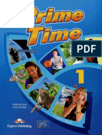 Prime Time 1 Student s Book PDF