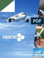 2014 Hexcel Annual Report