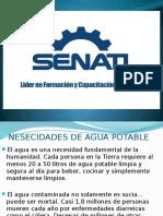 Presentación (HIDRLOGIA) fermin ledesma alvarez nesecidades de agua potable.pptx
