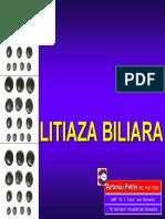 Litiaza Biliara Short