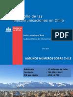 8 S3 Present Pedro Huichalaf COSIPLAN-CHILE