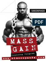 Arms sick six to pdf weeks