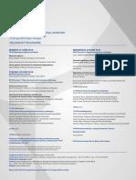 Preliminary Programme 28 June 2016