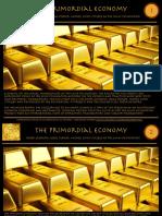 Primordial Economy