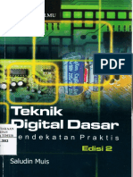 Teknik Digital Pendekatan Praktis