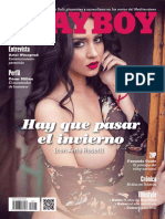 Playboy Argentina - August 2016 - Playboy 2.pdf