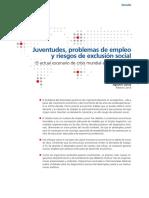 Empleabilidad en Argentina