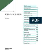 CD_2__Manuals_Deutsch_S7-SCL Für S7-300 Und S7-400 - Handbuch