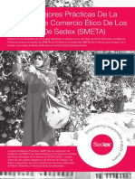 SMETA Best Practices Guidance Spanish