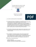 Universidade de Campina Grande