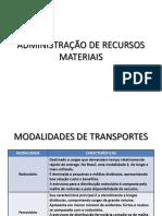 169 IMPAR Adm.recursos Materiais