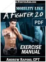 Mobility Exercise Manual