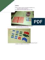 actividades examen matematicas