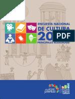 Libro Encuesta Nacional de Cultura 2013 (Digital) (1)