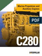 26455new actuator engines c 280 brochure sciox Gallery