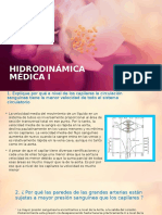 Hidrodinámica Médica i