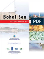 Bohai Sea Environmental Risk Assessment
