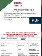תרגום - התמכרות ורגישות תרבותית