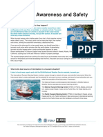 Tsunami Factsheet