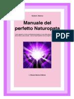 Manuale del perfetto naturopata