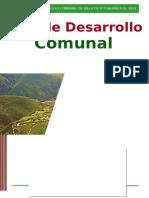 PDC de Pituhuanca