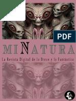 Revista Digital MiNatura 113, 2011 09-10