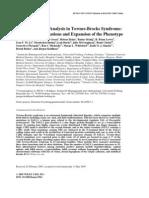 3  articulo SÍNDROME TOWNES BROCKS